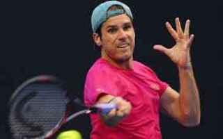 Tennis: tennis grand slam haas houston