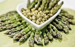 Ricette: asparagi  ricetta light  pollo
