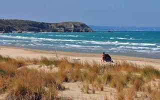 Viaggi: spiaggia  abruzzo