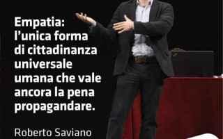 Social Network: saviano  festival del giornalismo  web