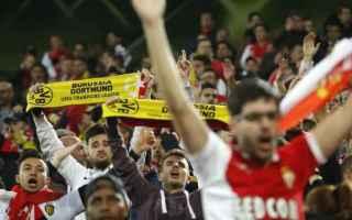 Champions League: tifosi dormind  esplosione