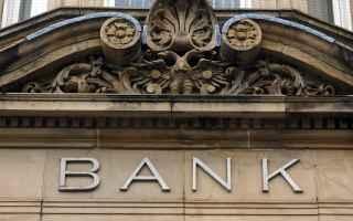 Economia: bail in  banche  crisi  euro