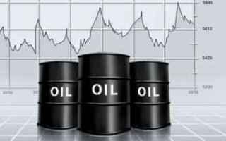 greggio  petrolio  trading