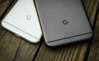 Cellulari: google pixel  curved display  lg display
