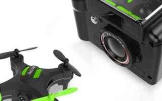 jjrc dhd d2  drone  gearbest  tech
