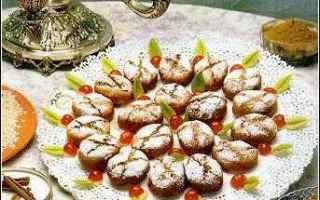 Ricette: sfinci di riso  cucina siciliana