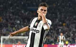 Serie A: juventus dybala firma