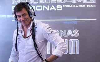 Formula 1: f1  wolff  mercedes  ferrari
