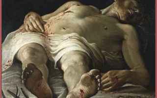 croce  gesù cristo  parasceve