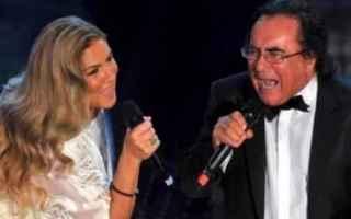 Gossip: albano romina felicità ex