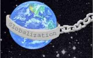 Politica: sinistra  globalizzazione