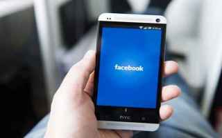 Facebook: facebook  android  layout  restyling