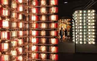 Milano Design Week 2017.<br />L'anno scorso ha contato più di 400.000 visitatori e rappresenta u