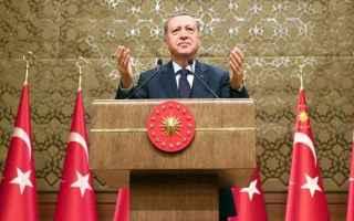 dal Mondo: turchia  referendum  erdogan