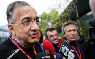 Formula 1: f1  ferrari  marchionne  bahrain
