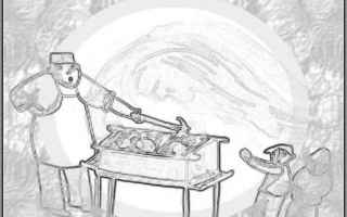 Cultura: arrosto  giufà  pitrè  profumo
