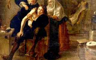 Storia: garfagnana cure ospedali malattie