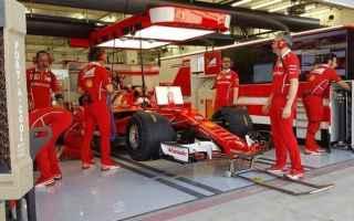 Formula 1: f1  ferrari  test  bahrain