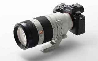 Fotocamere: sony fotocamera fotografia