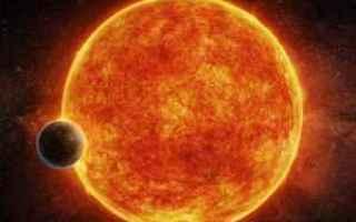 Astronomia: lhs 1140b  pianeta  terra  vita