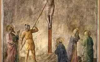 Religione: gesù  lancia  longino  mantova  sangue