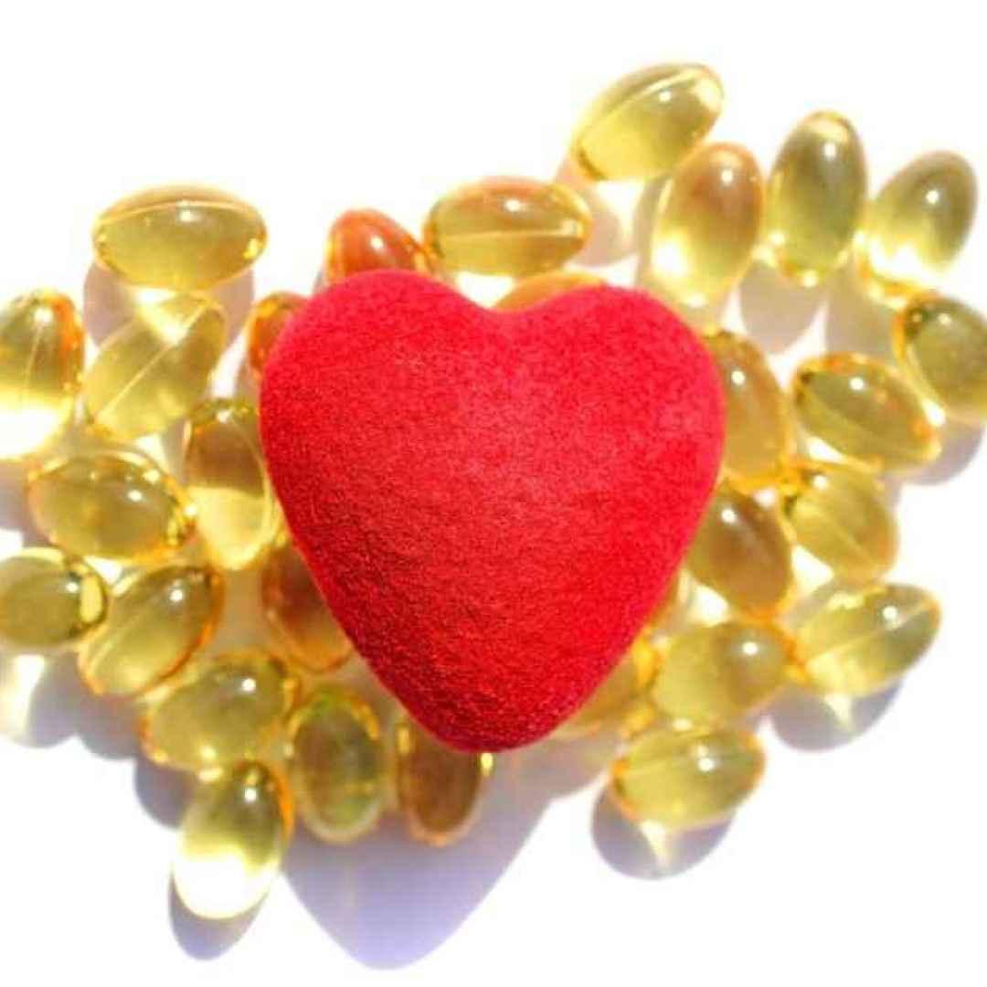 omega 3 e disfunzione erettile