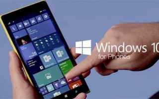windows 10 windows phone