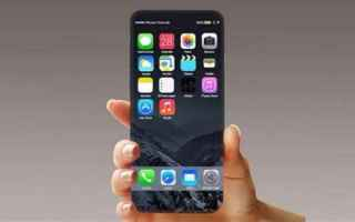 iPhone - iPad: iphone 8  smartphone  rumors