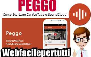 File Sharing: scaricare  musica  mp3  youtube