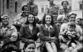 Immagini virali: foto  liberazione  guerra  italia