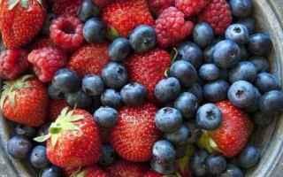 Alimentazione: polifenoli  benessere  alimentazione