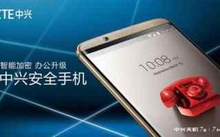 Cellulari: zte  smartphone  android