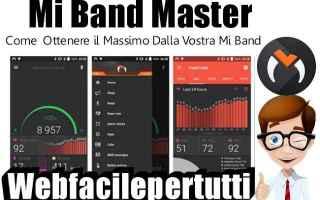 mi band master  app  android  miband