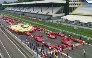 Formula 1: f1  tributo  monza  schumacher  bianchi