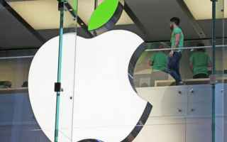 Apple: apple  futuro  sostenibile  iphone