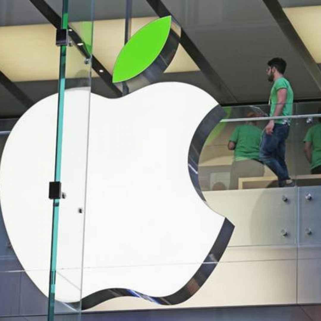 apple  futuro  sostenibile  iphone