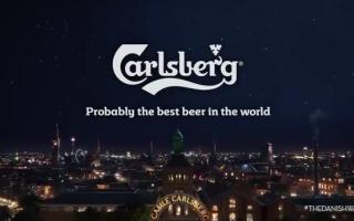spot  adv  birra  carlsberg