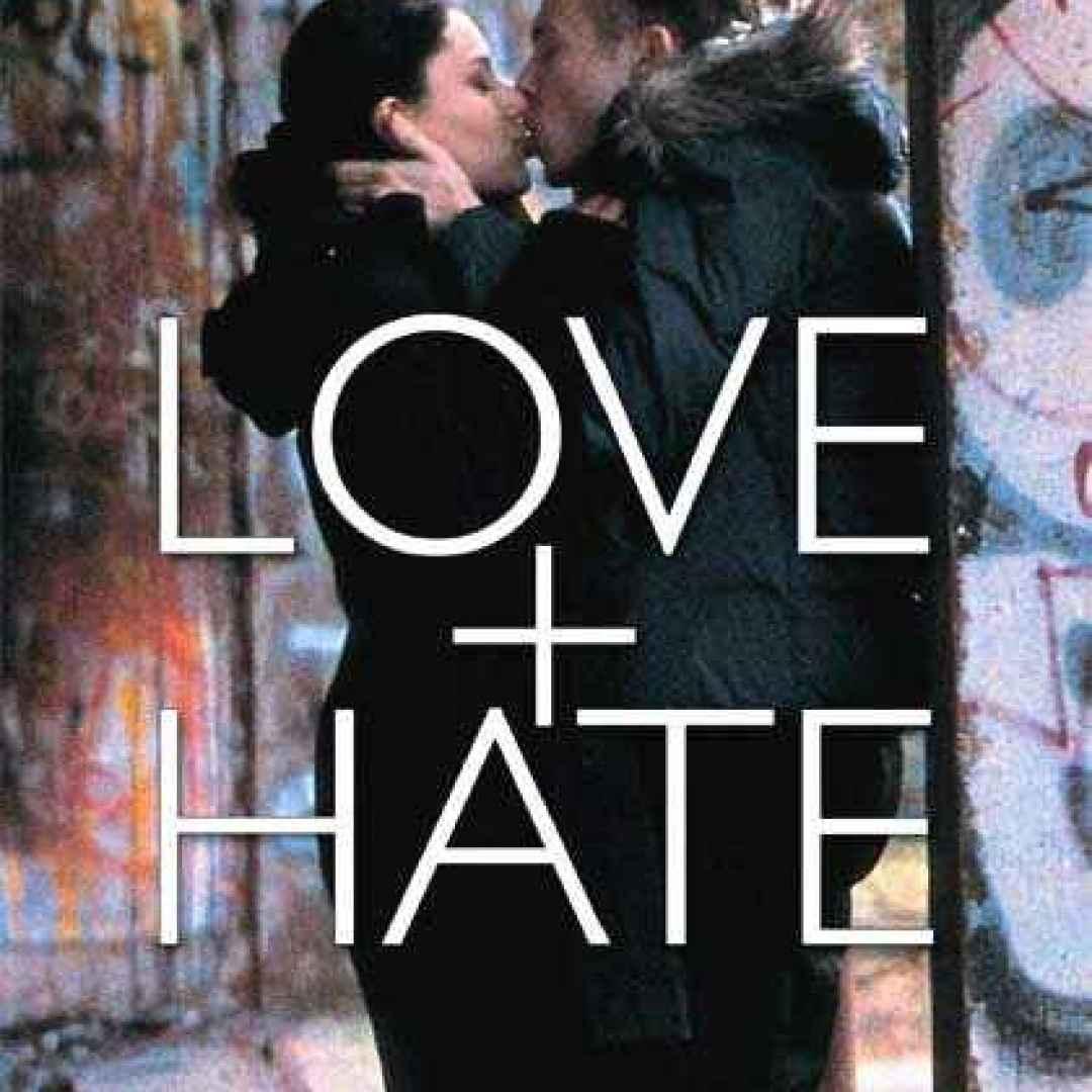 love + hate  film  dramma  romantico dvd