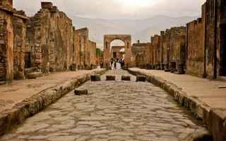 Viaggi: pompei  viaggio