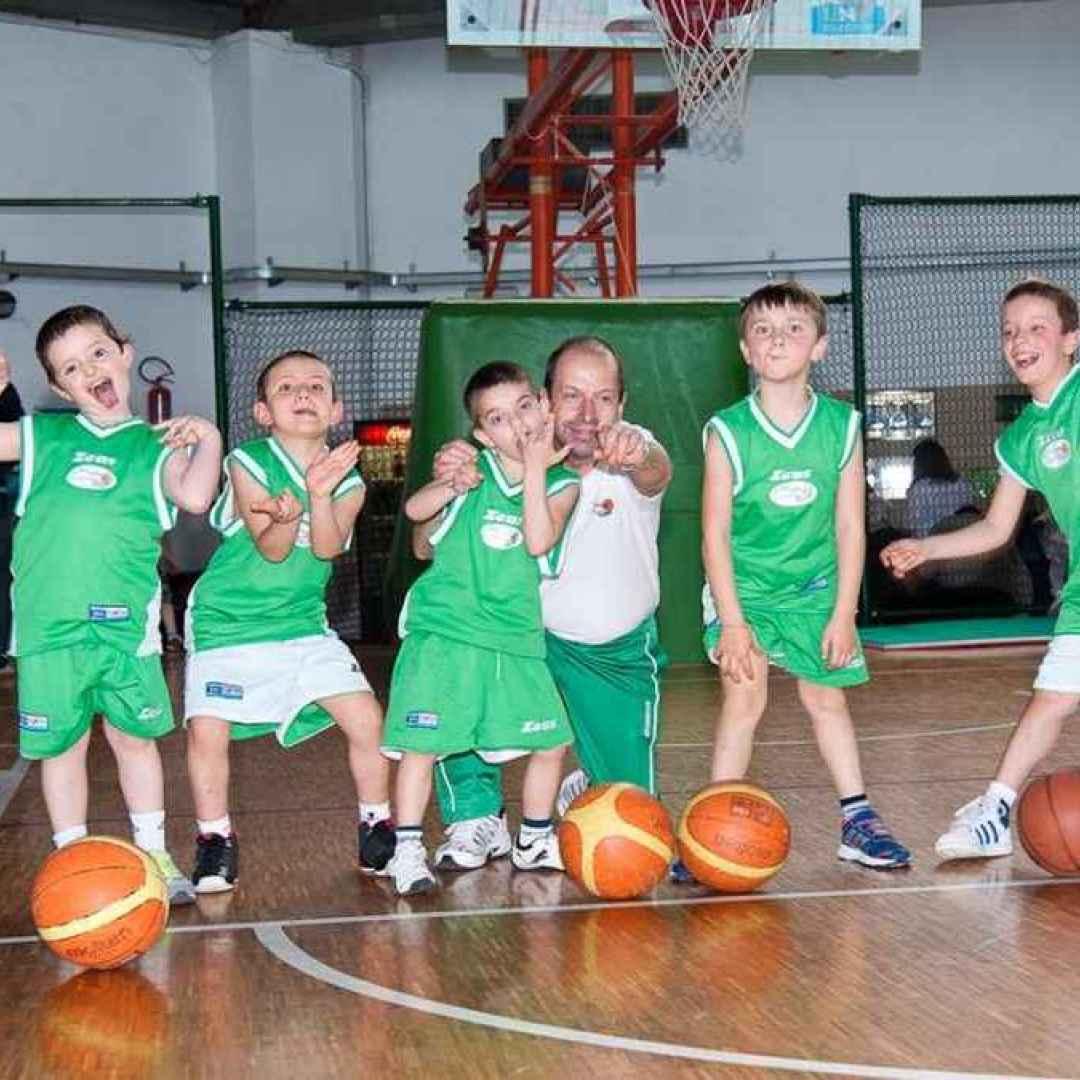la pallacanestro