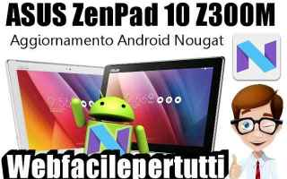 Tablet: tablet asus zenpad android