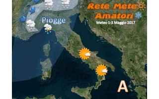 Meteo: roma  meteo  italia  neve  pioggia