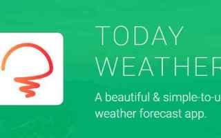 App: android  meteo  previsioni  tempo