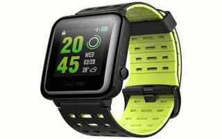 Gadget: xiaomi  smartwatch  hey 3s