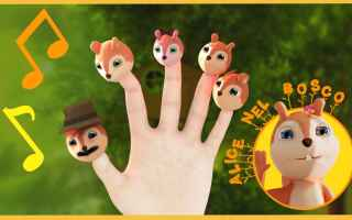 Video online: canzone  bambini  cartoni