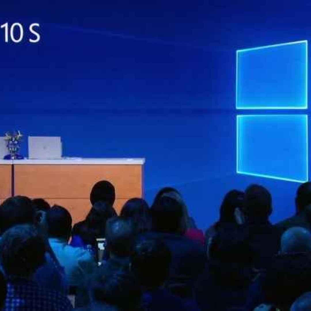 windows 10 s  microsoft  chrome os  tech