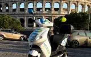 app. ecooltra  noleggio scooter  elettri
