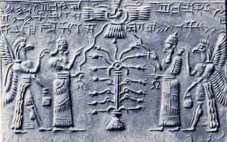 Cultura: genesi  nibiru  sumeri  anunnaki