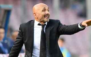 Calciomercato: spalletti  inter  mister  allenatore
