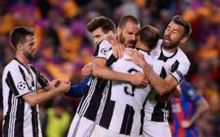 Champions League: champions  juventus  monaco  streaming